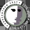 Körcentrum Väst logo